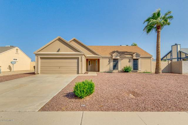 8538 W Bloomfield Road, Peoria, AZ 85381 (MLS #6138963) :: Howe Realty