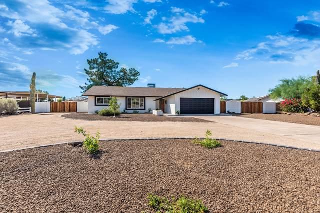 5617 W Paradise Lane, Glendale, AZ 85306 (MLS #6138966) :: Howe Realty