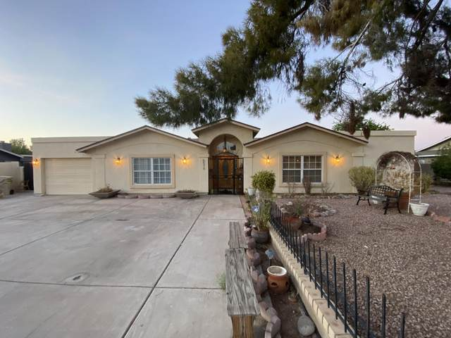 5518 W Tierra Buena Lane, Glendale, AZ 85306 (MLS #6138971) :: Dave Fernandez Team | HomeSmart