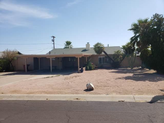 6907 E Palm Lane, Scottsdale, AZ 85257 (MLS #6138977) :: Howe Realty