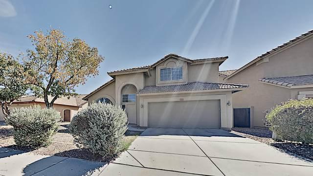 5451 W Whitten Street, Chandler, AZ 85226 (MLS #6138980) :: Keller Williams Realty Phoenix
