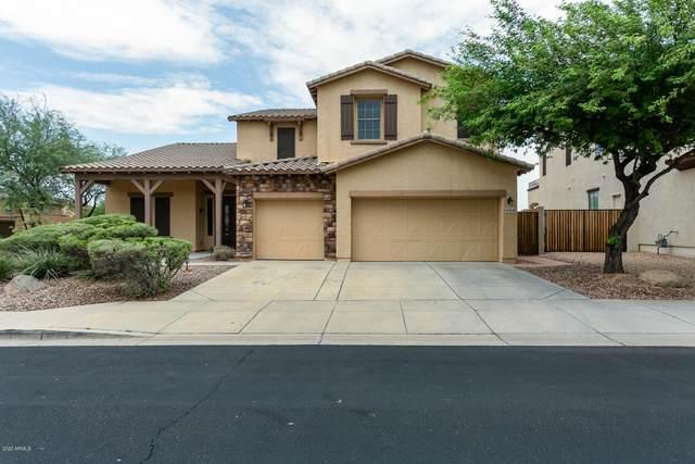 42908 N 46TH Avenue, New River, AZ 85087 (MLS #6138981) :: Yost Realty Group at RE/MAX Casa Grande