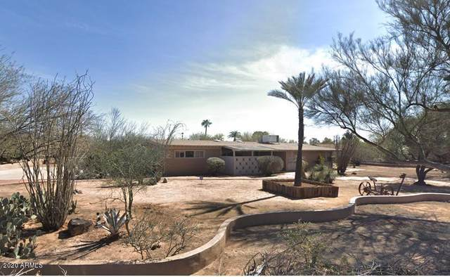 10809 N 82ND Place, Scottsdale, AZ 85260 (MLS #6138996) :: Dave Fernandez Team | HomeSmart