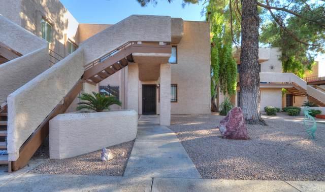 7061 E Broadway Road #51, Mesa, AZ 85208 (MLS #6138998) :: Keller Williams Realty Phoenix
