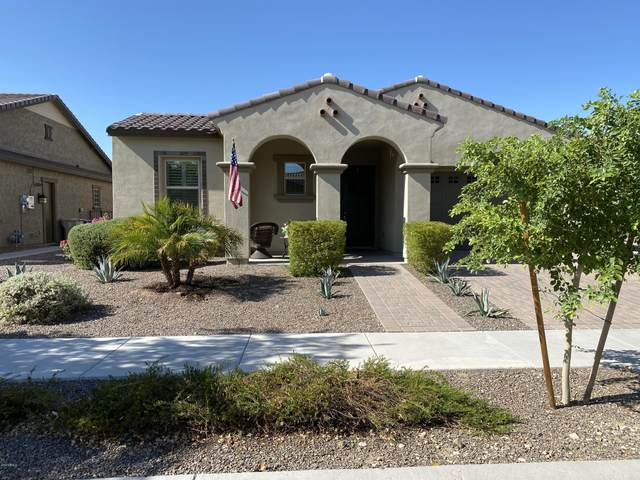 20641 W Minnezona Avenue, Buckeye, AZ 85396 (MLS #6139020) :: The Garcia Group