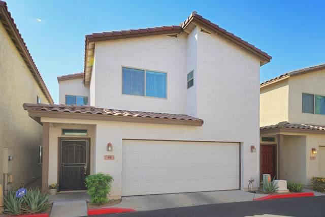 3034 N 39TH Street #10, Phoenix, AZ 85018 (MLS #6139023) :: Howe Realty