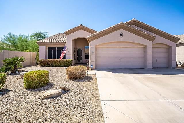 14658 N 97th Place, Scottsdale, AZ 85260 (MLS #6139027) :: Relevate | Phoenix