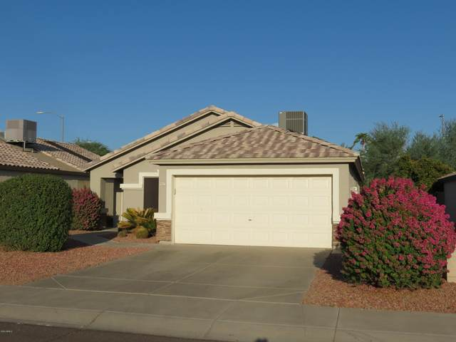 9327 N 85TH Drive, Peoria, AZ 85345 (MLS #6139034) :: Howe Realty