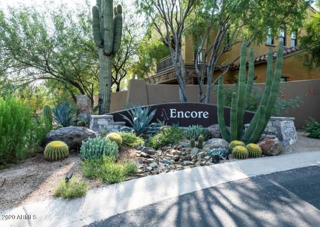 20750 N 87TH Street #1010, Scottsdale, AZ 85255 (MLS #6139037) :: Walters Realty Group