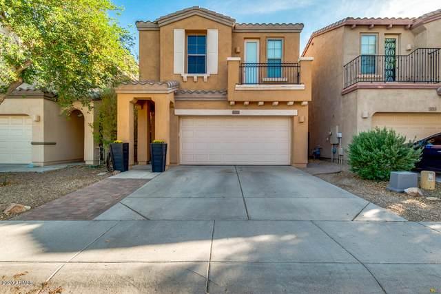1551 W Lacewood Place, Phoenix, AZ 85045 (MLS #6139062) :: Keller Williams Realty Phoenix