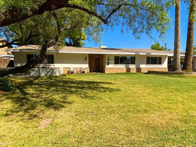 32 W Marshall Avenue, Phoenix, AZ 85013 (MLS #6139082) :: Dave Fernandez Team   HomeSmart