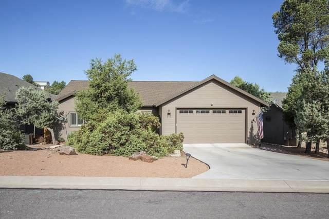 310 S Golden Bear Point, Payson, AZ 85541 (MLS #6139091) :: Keller Williams Realty Phoenix