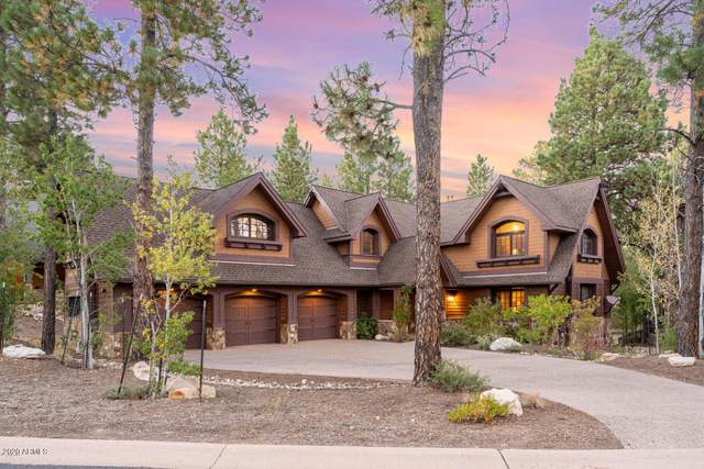 1766 E Elysian Court, Flagstaff, AZ 86005 (MLS #6139100) :: The J Group Real Estate | eXp Realty