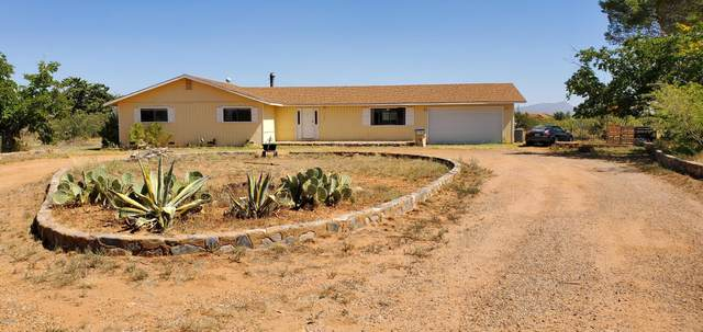 7123 S Ridling Drive, Hereford, AZ 85615 (MLS #6139105) :: Lifestyle Partners Team