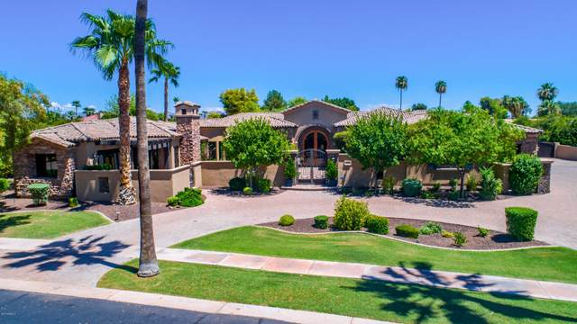 2057 N Pomelo Street, Mesa, AZ 85215 (MLS #6139122) :: Devor Real Estate Associates