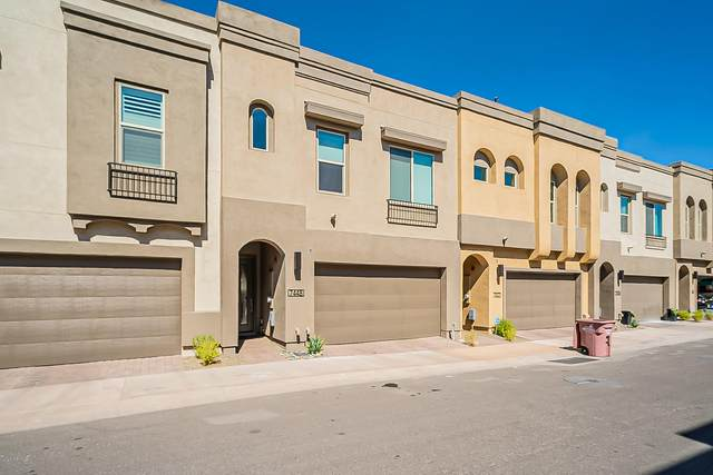 7448 E Paraiso Drive, Scottsdale, AZ 85255 (#6139128) :: Luxury Group - Realty Executives Arizona Properties