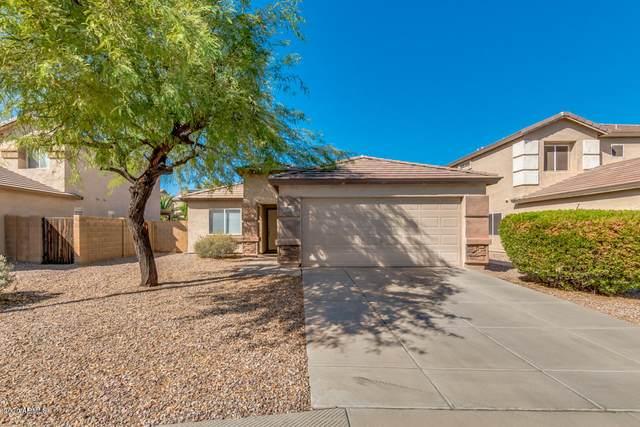 22212 W Sonora Street, Buckeye, AZ 85326 (MLS #6139132) :: The Garcia Group