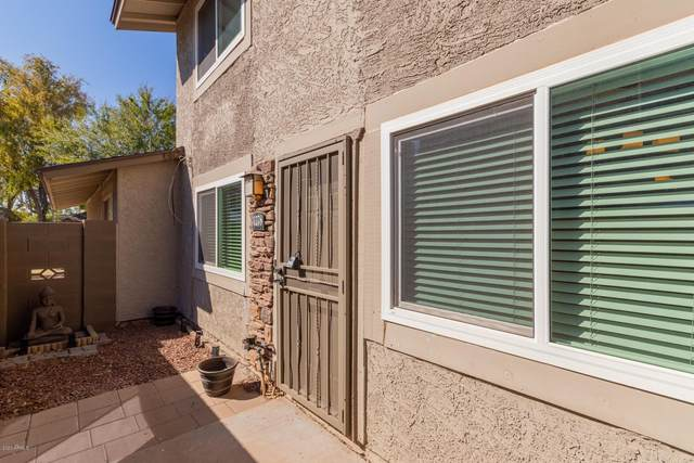 1278 N 85TH Place, Scottsdale, AZ 85257 (MLS #6139136) :: Brett Tanner Home Selling Team