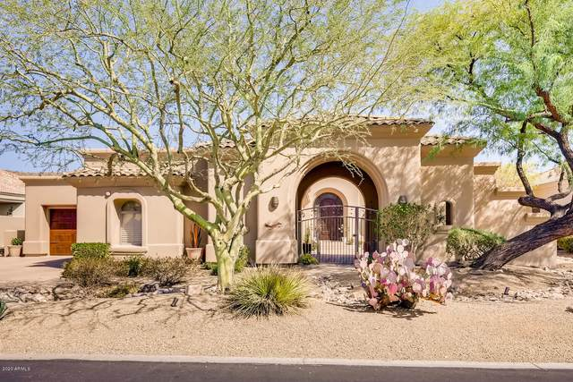 12323 N 116TH Street, Scottsdale, AZ 85259 (MLS #6139138) :: Lifestyle Partners Team