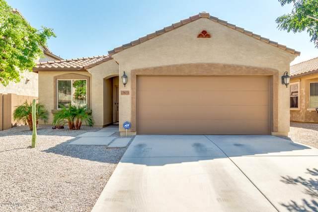 23633 W Mohave Street, Buckeye, AZ 85326 (MLS #6139144) :: The Garcia Group