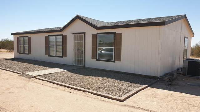11844 N Double S Court, Florence, AZ 85132 (MLS #6139150) :: RE/MAX Desert Showcase