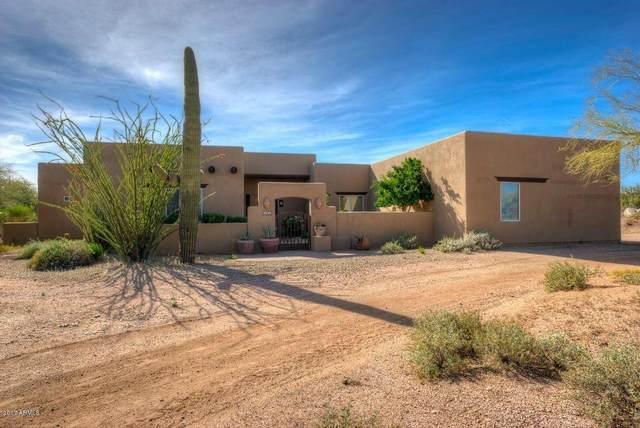 28650 N 76TH Street, Scottsdale, AZ 85266 (MLS #6139158) :: neXGen Real Estate