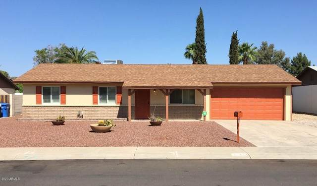 4048 W Poinsettia Drive, Phoenix, AZ 85029 (MLS #6139165) :: Keller Williams Realty Phoenix