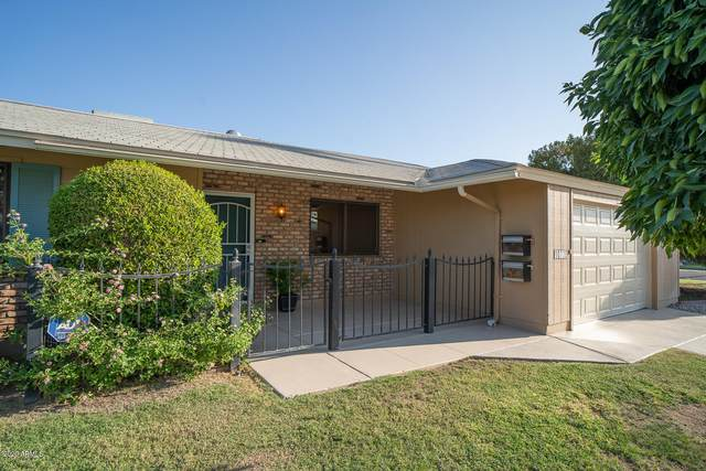 10720 W Salem Drive, Sun City, AZ 85351 (#6139171) :: AZ Power Team | RE/MAX Results