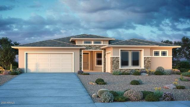 13166 W Brookhart Way, Peoria, AZ 85383 (MLS #6139172) :: The Garcia Group