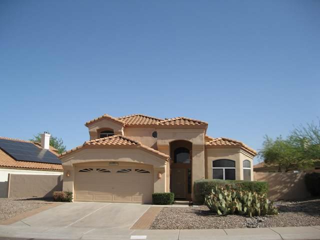 10257 S Hopi Lane, Goodyear, AZ 85338 (MLS #6139185) :: Keller Williams Realty Phoenix