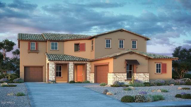 13158 W Brookhart Way, Peoria, AZ 85383 (MLS #6139188) :: The Garcia Group