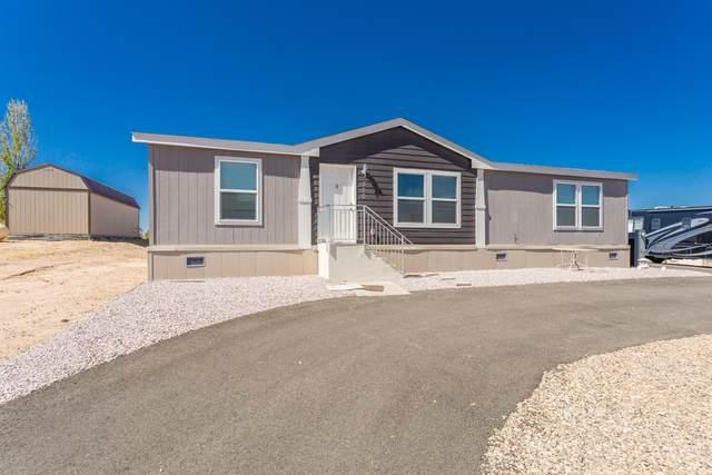 360 Lobo Lane, Chino Valley, AZ 86323 (MLS #6139189) :: Dave Fernandez Team | HomeSmart