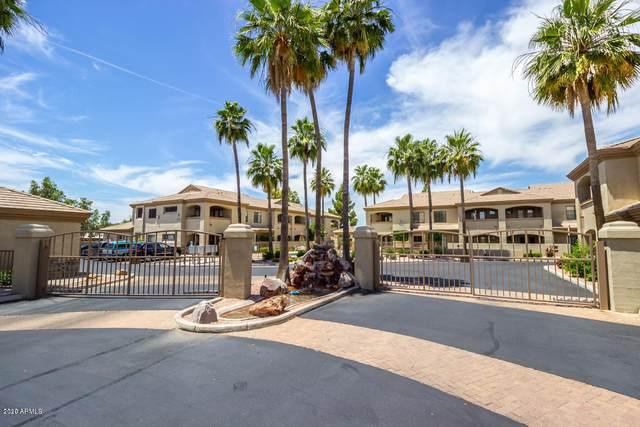 4200 N 82ND Street #2021, Scottsdale, AZ 85251 (MLS #6139221) :: Devor Real Estate Associates