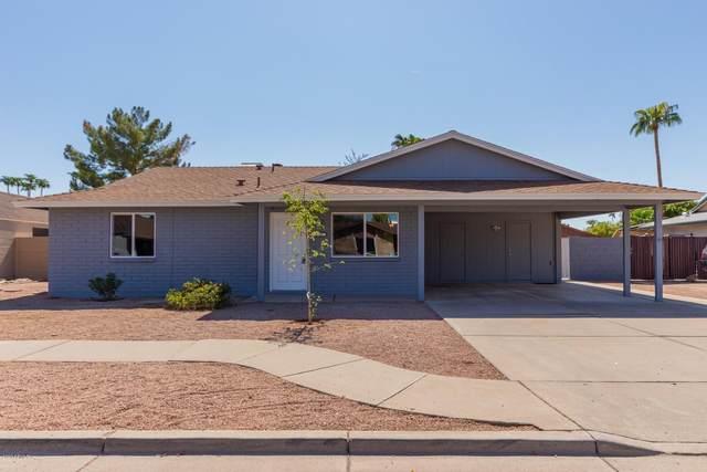 1741 W Meseto Avenue, Mesa, AZ 85202 (MLS #6139224) :: Keller Williams Realty Phoenix