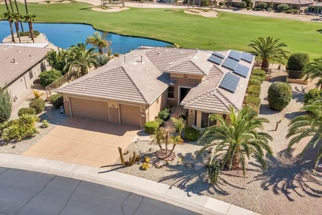 17015 W Carmel Drive, Surprise, AZ 85387 (MLS #6139228) :: The Garcia Group