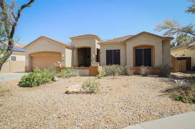4435 N 129TH Lane, Litchfield Park, AZ 85340 (MLS #6139233) :: The Garcia Group
