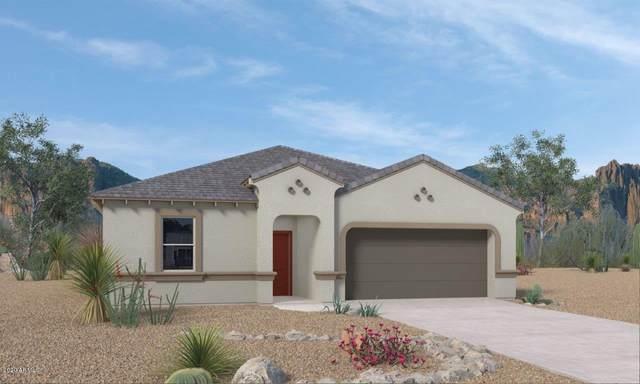 4625 W Cinnamon Avenue, Coolidge, AZ 85128 (MLS #6139245) :: Arizona Home Group