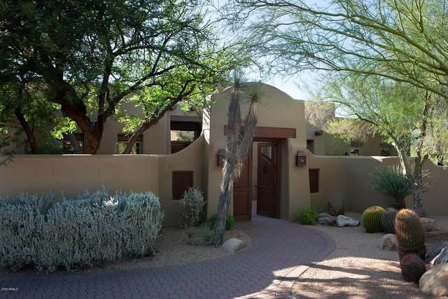 40198 N 107TH Place, Scottsdale, AZ 85262 (MLS #6139251) :: The W Group