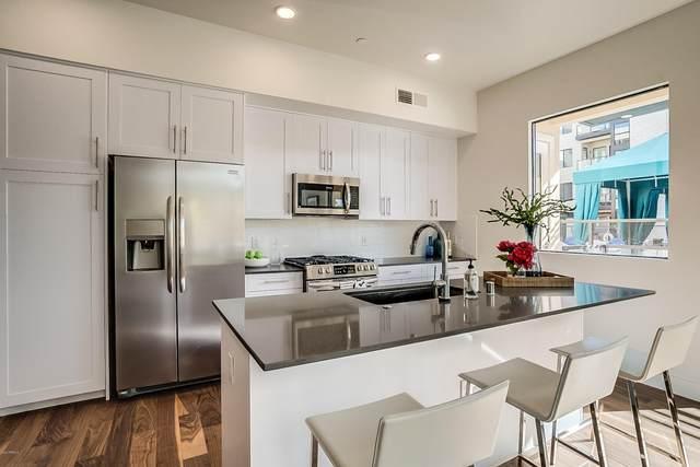 7300 E Earll Drive #3026, Scottsdale, AZ 85251 (MLS #6139253) :: Devor Real Estate Associates