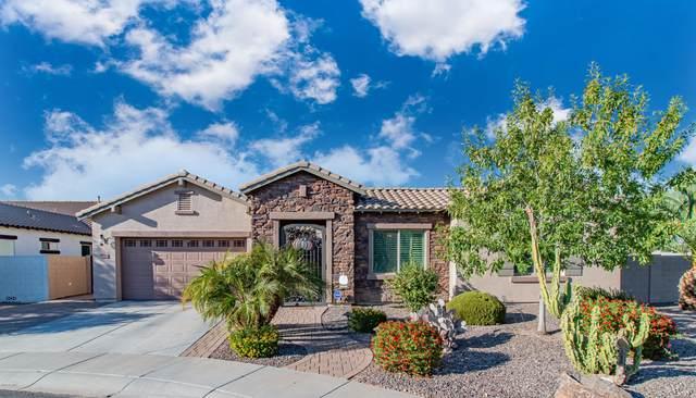 3178 E Warbler Road, Gilbert, AZ 85297 (MLS #6139259) :: Arizona Home Group