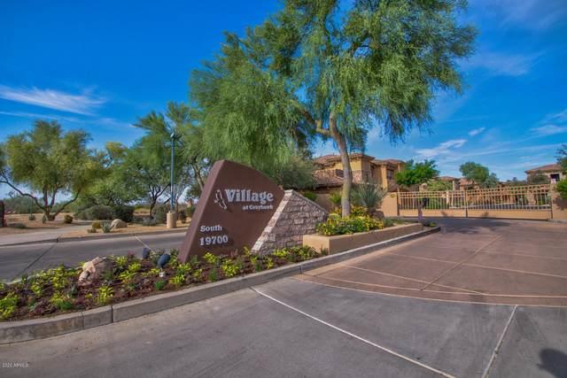 19700 N 76TH Street #2077, Scottsdale, AZ 85255 (MLS #6139269) :: My Home Group