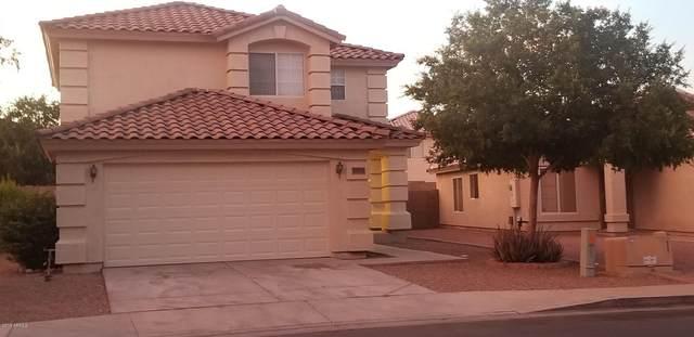 12012 W Rosewood Drive, El Mirage, AZ 85335 (MLS #6139273) :: My Home Group