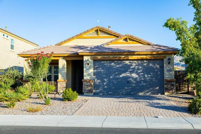 2669 E Gillcrest Road, Gilbert, AZ 85298 (MLS #6139289) :: Openshaw Real Estate Group in partnership with The Jesse Herfel Real Estate Group