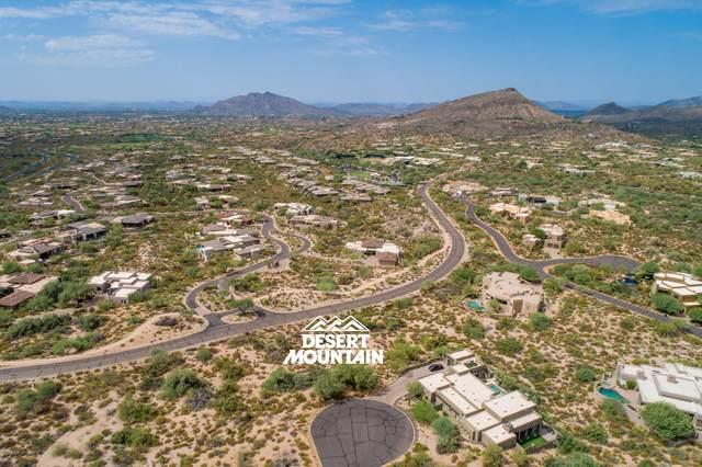 10336 E Chia Way, Scottsdale, AZ 85262 (MLS #6139292) :: The W Group