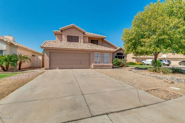 3128 N 113TH Lane, Avondale, AZ 85392 (MLS #6139295) :: The Property Partners at eXp Realty