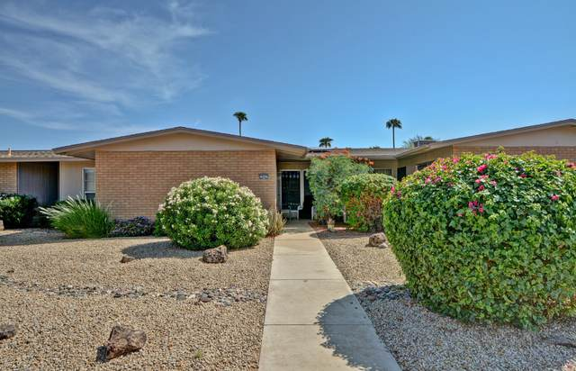 19007 N 134th Drive, Sun City West, AZ 85375 (MLS #6139300) :: The J Group Real Estate | eXp Realty