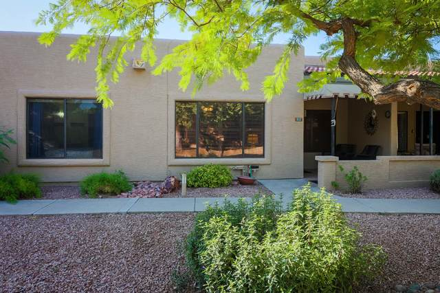 14300 W Bell Road #83, Surprise, AZ 85374 (MLS #6139307) :: Dave Fernandez Team | HomeSmart