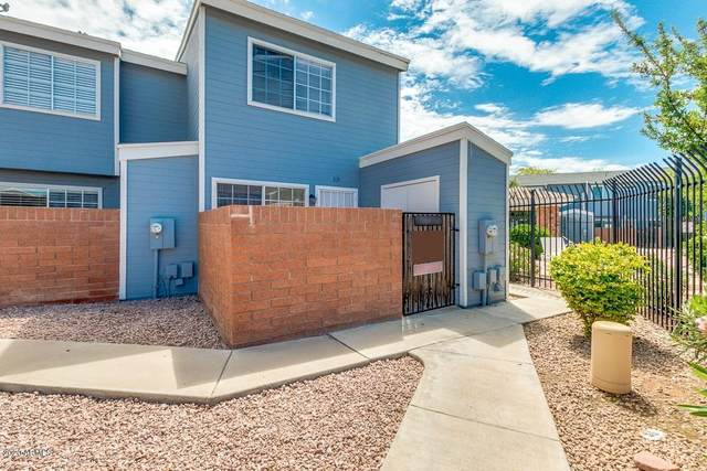 2301 E University Drive #337, Mesa, AZ 85213 (#6139312) :: AZ Power Team | RE/MAX Results