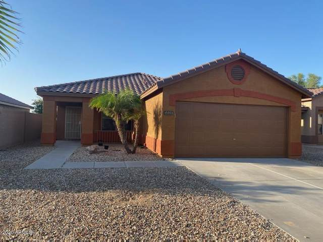 15553 W Port Au Prince Lane, Surprise, AZ 85379 (MLS #6139325) :: NextView Home Professionals, Brokered by eXp Realty