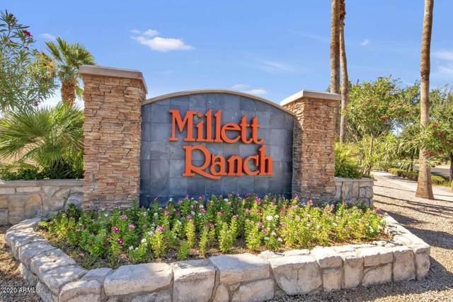 124 W Jasper Drive, Gilbert, AZ 85233 (MLS #6139338) :: Arizona Home Group